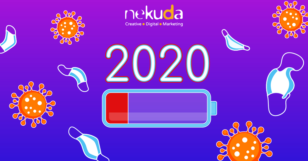 2020 in digital marketing