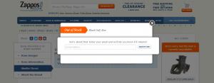 קידום אתרים גדולים - אלטרנטיבה לקוד 404