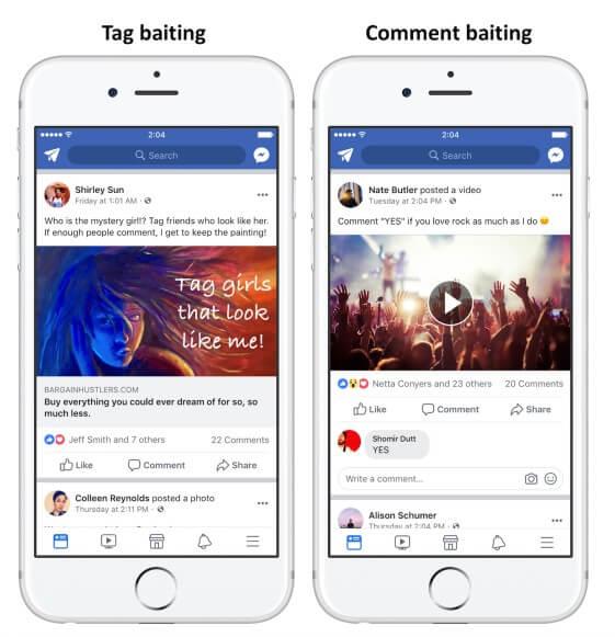קידום בפייסבוק 2018 - מה לא לעשות