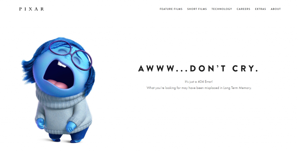 404 pixar